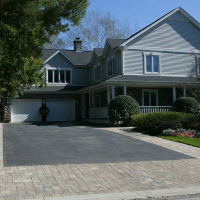 Gallery - Driveway