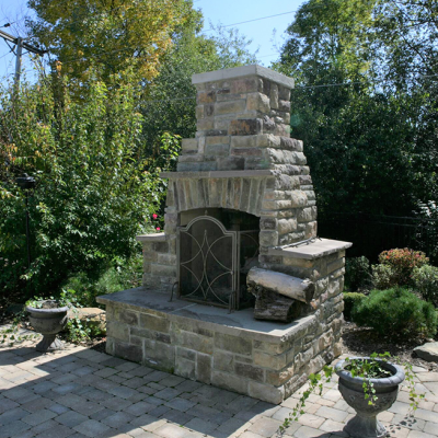Gallery - Fire Pit