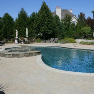 Gallery - Pools