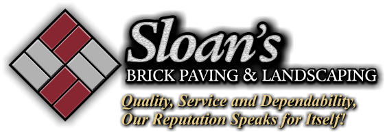 Sloan's Brick Paving & Landscaping